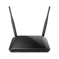 DLINK ADSL 2750 300MBP WIFI ROUTER