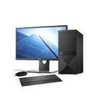 New Vostro 3471 Small Desktop Core i3- 9th gen. processor