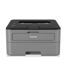 Brother HL-L2321D IND Single Function Monochrome Printer  (Black, Toner Cartridge)